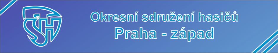 Okresní sdružení hasičů Praha západ